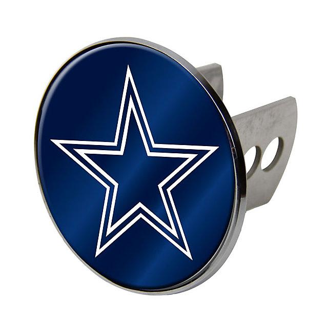 Dallas Cowboys Laser Hitch Cover
