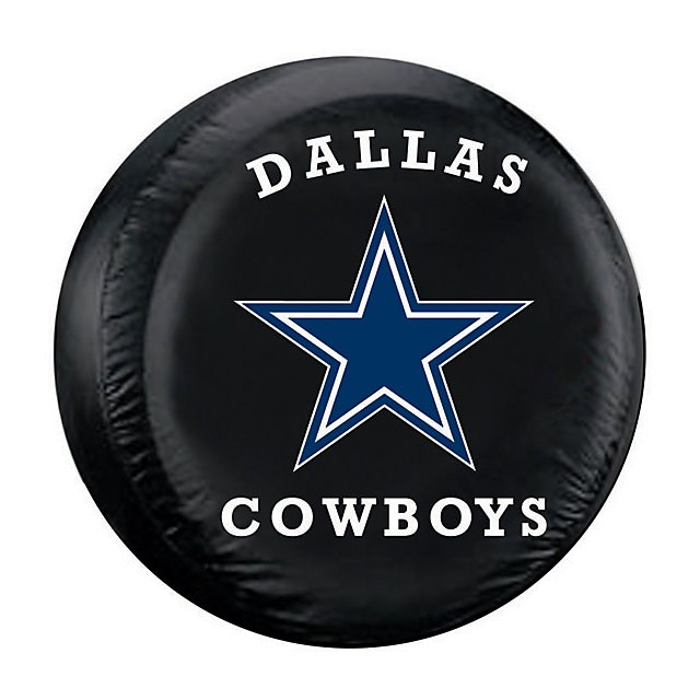 Dallas Cowboys Large Tire Cover