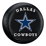Dallas Cowboys Large Tire Cover