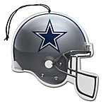 Dallas Cowboys Paper Air Freshener 3-Pack