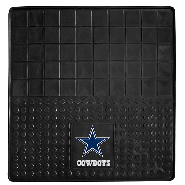 Dallas Cowboys Heavy Duty Vinyl Cargo Mat