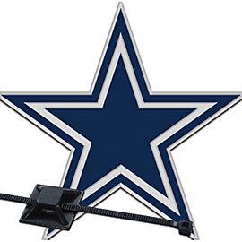 Dallas Cowboys Front Grill Emblem