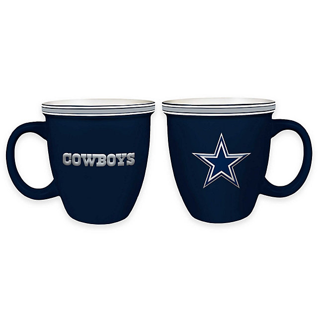 Dallas Cowboys Bistro Mug