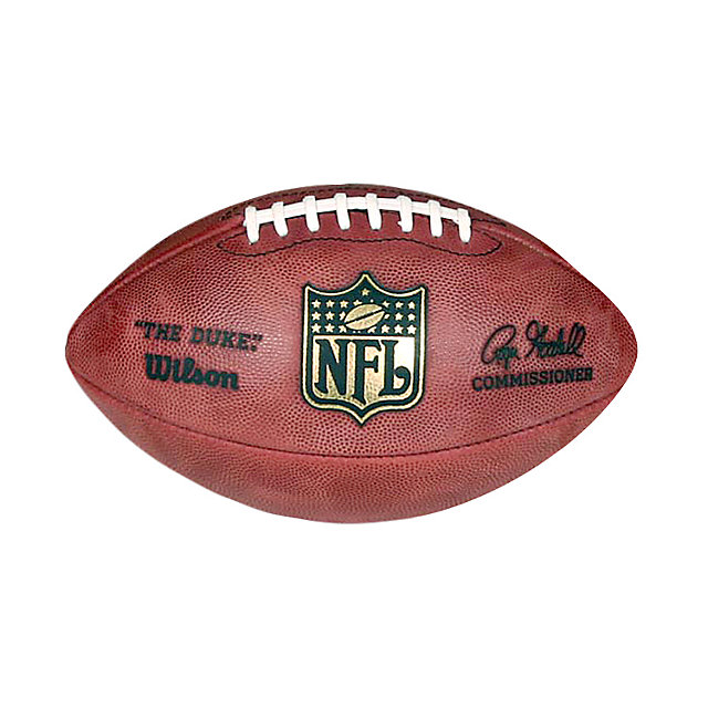 Dallas Cowboys Official Game Ball