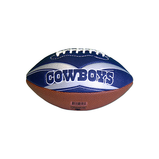Dallas Cowboys Air It Out Youth Football