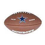 Dallas Cowboys Wilson Mini Soft Touch Football