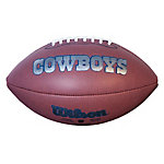 Dallas Cowboys Official Size Composite Football