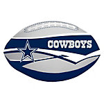 Dallas Cowboys 4-Inch Softee Ball