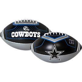 Dallas Cowboys Jersey Full-Sized Football