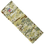 Dallas Cowboys Wilson Salute to Service Camo Field Towel