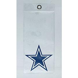 Dallas Cowboys Large Star Ticket Holder