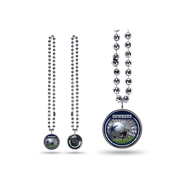 Dallas Cowboys Versa Beads Necklace