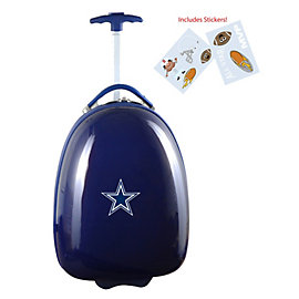Dallas Cowboys Kid Luggage Pod