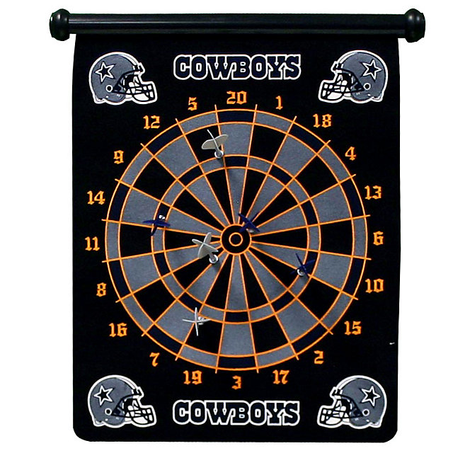 Dallas Cowboys Magnetic Darts