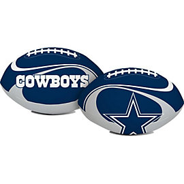 Dallas Cowboys Goal Line 8-Inch Softee Ball