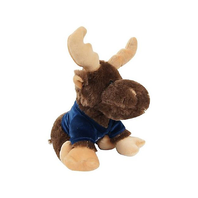Dallas Cowboys Plush Moose