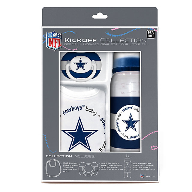 Dallas Cowboys Baby Gift Set Infant Gifts Infant