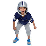Dallas Cowboys Delux Uniform Set