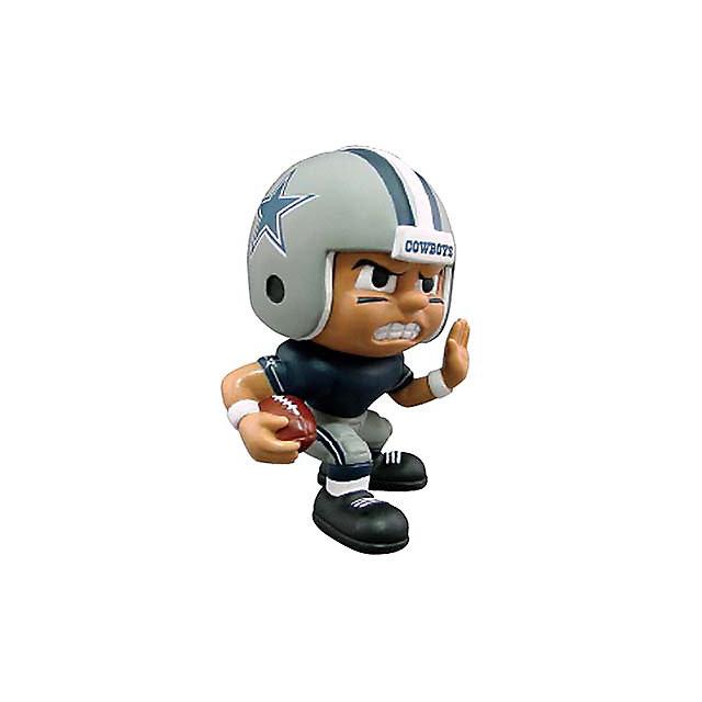 Dallas Cowboys Lil Teammates NFL Running Back