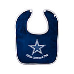 Dallas Cowboys Navy Snap Bib