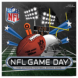 Dallas Cowboys NFL Gameday Board Game