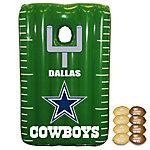 Dallas Cowboys Team Toss Game