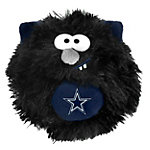 Dallas Cowboys 8-Inch Plush Flip Fanster