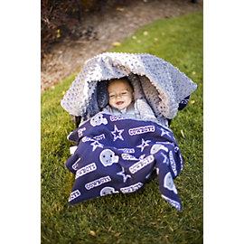 Dallas Cowboys 5-Piece Infant Caboodle