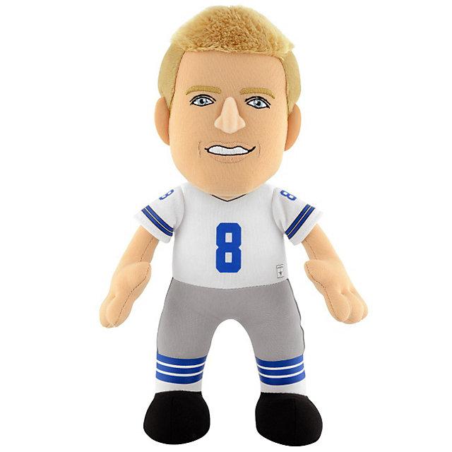 Toys For Troy : Dallas cowboys troy aikman quot white jersey bleacher