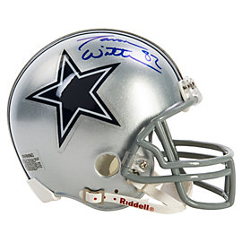 Dallas Cowboys Jason Witten Autograph Mini Helmet