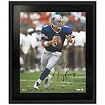 Dallas Cowboys Tony Romo Autographed Framed Photo