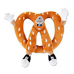 Dallas Cowboys Plush Pretzel Man
