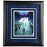 Dallas Cowboys Troy Aikman Autograph Framed Photo