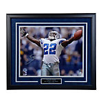 Dallas Cowboys Emmitt Smith 16x20 Autographed Framed Photo