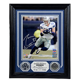 Dallas Cowboys Jason Witten Autographed Photo Mint