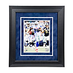 Dallas Cowboys DeMarco Murray Autographed Framed Photo