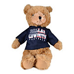 Dallas Cowboys 4th of July Bear