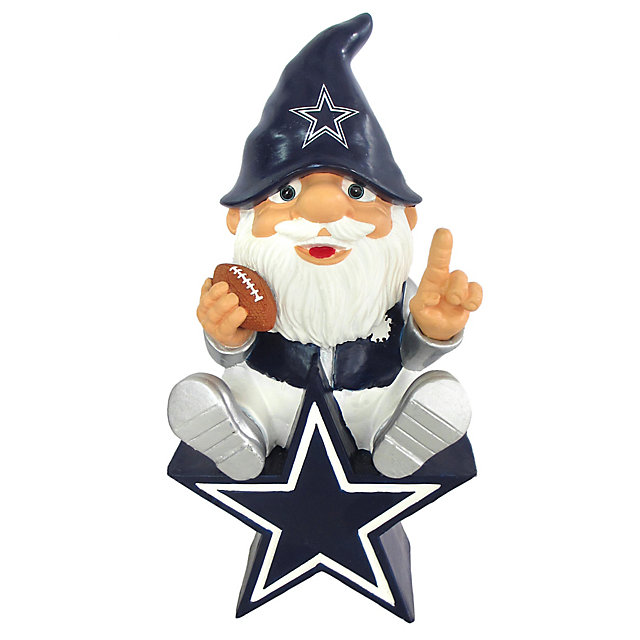 Dallas Cowboys Logo Gnome