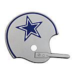 Dallas Cowboys Retro Helmet Magnet
