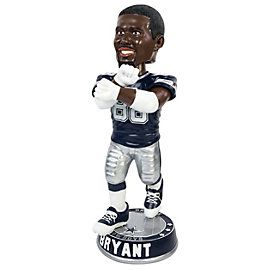 "Dallas Cowboys 36"" Exclusive Bryant X Bobblehead"