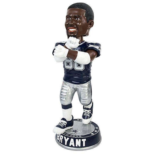 "Dallas Cowboys 36"" Exclusive Bryant X Bobblehead 