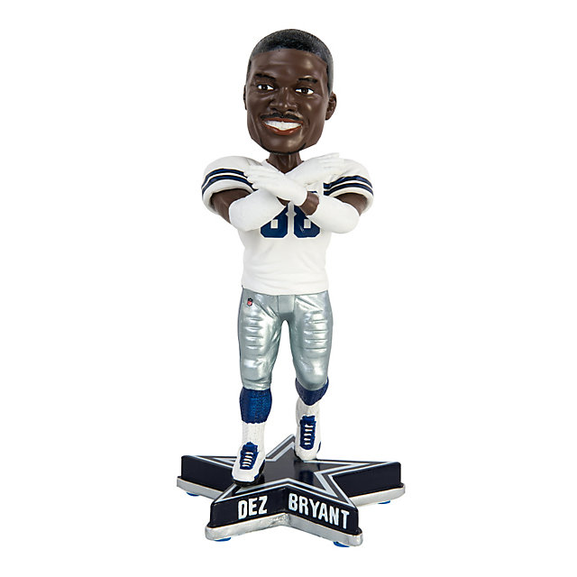 "Dallas Cowboys 8"" Exclusive Dez Bryant Bobble Head"