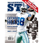 Dallas Cowboys Star Magazine Subscription