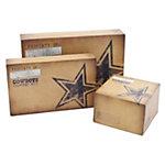 Dallas Cowboys Gift Box