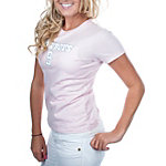 Dallas Cowboys Womens Tony Romo Primary Bling Tee