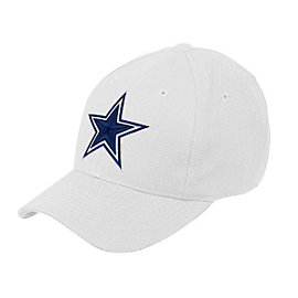 Dallas Cowboys Basic Wool Cap