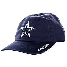 Dallas Cowboys Youth Basic Slouch Cap