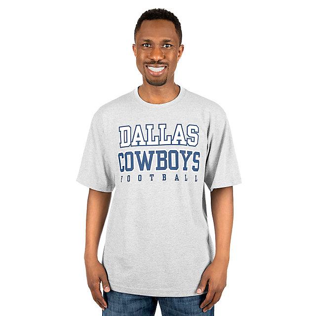 Dallas Cowboys Womens Shirt