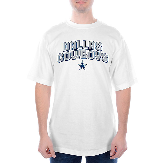 Dallas Cowboys Double Arch T-Shirt