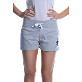 Dallas Cowboys Logo Shorts
